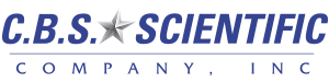 Firma C.B.S. Scientific Company logo